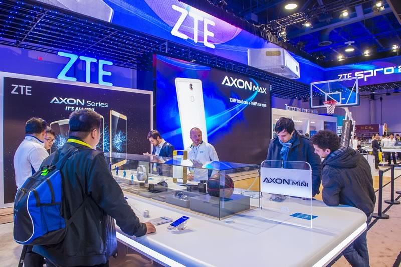 ZTE presenta los 5 proyectos finalistas de los que saldrá su próximo dispositivo - zte-proyecto-csx