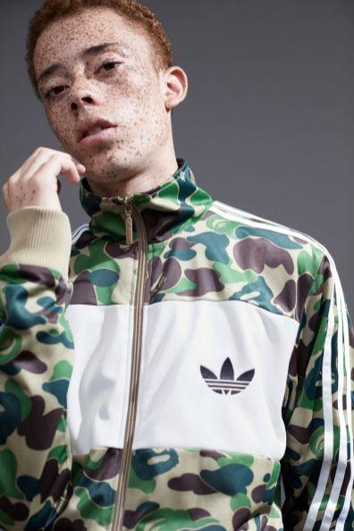 Colaboración de BAPE para adidas ¡ya disponible en la Flagship Store! - 0916_adidas_originals_shot_02_bape_0987
