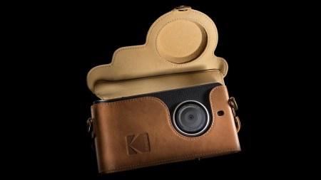 Kodak lanza nuevo smartphone para amantes de la fotografía, Kodak Ektra