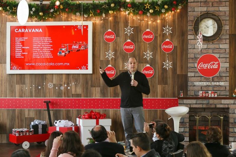 Una Coca-Cola para los momentos Navideños, nueva plataforma digital de Coca Cola - 4829-coca-cola-navidad_2-800x533