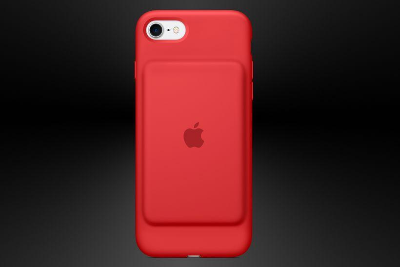funda iphone 7 con bateria