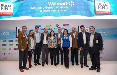 Esto tendrán Walmart, Sams y Aurrera en El Buen Fin 2016