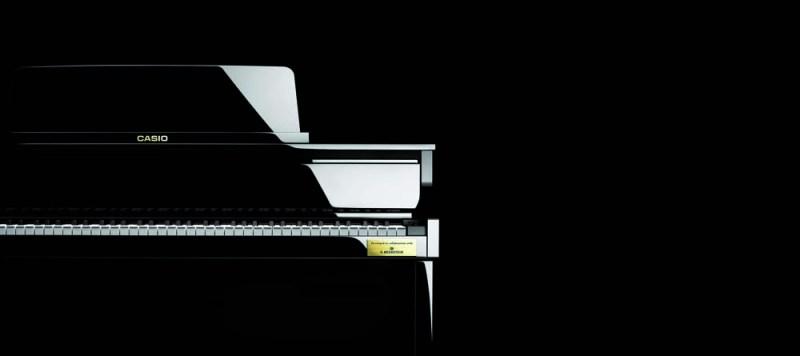 Celviano Grand Hybrid: nuevo piano híbrido de Casio en colaboración con C. Bechstein - celviano-1