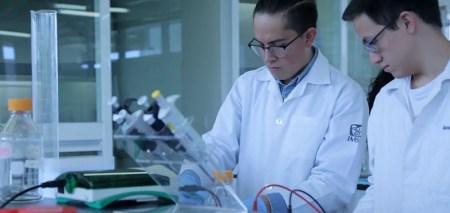 Desinfectante antibacterial hecho en México logra reconocimiento internacional