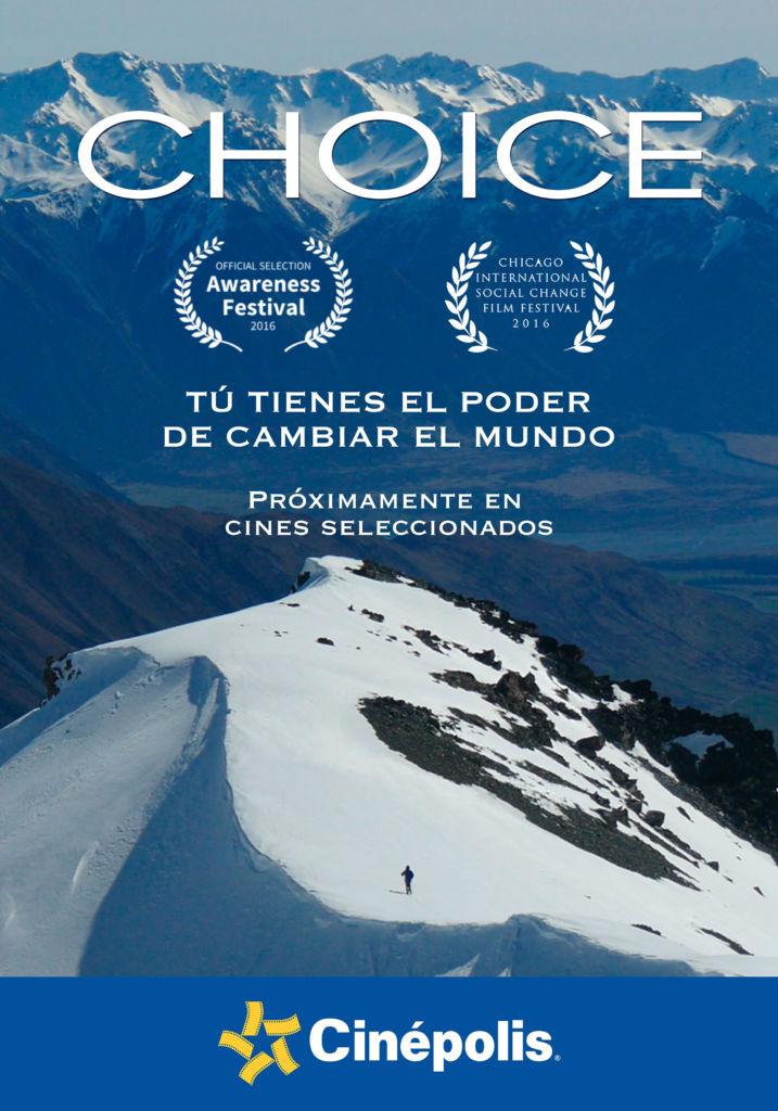 "Cinépolis presenta ""CHOICE"": documental acerca de la meditación - documental_choice"