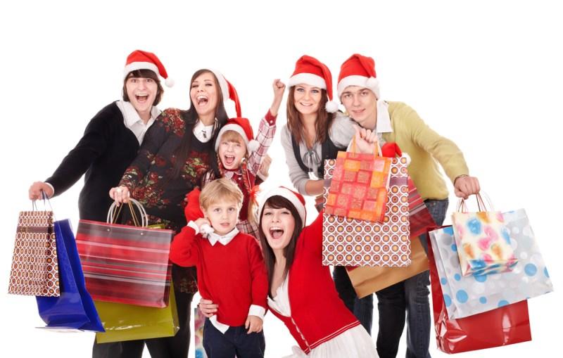 ¿Qué comprarán los consumidores esta Navidad? - estudio-de-sas-las-tendencias-de-compras-de-navidad-de-2016-en-ee-uu-800x509