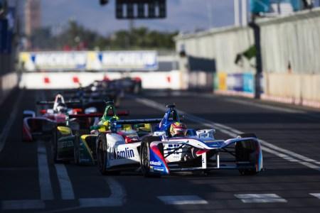 La Formula E regresa a México 2017 ¡carreras de coches eléctricos!