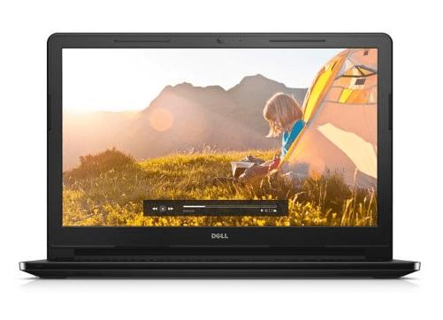Ofertas en Laptops Dell durante El Buen Fin 2016 - inspiron-15-3000-front-dell