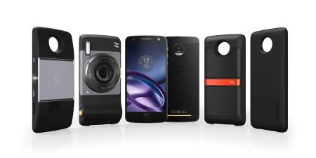 Ofertas en celulares Motorola en El Buen Fin 2016