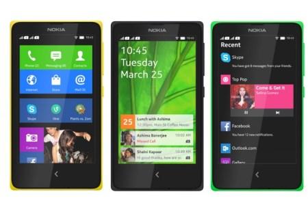 Renders del próximo dispositivo de Nokia aparecen en la web