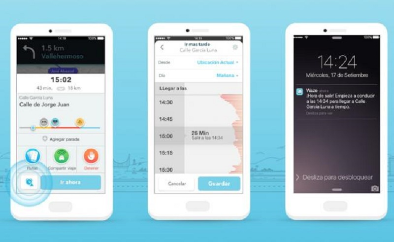 Waze agrega tres nuevas y prácticas funciones a su app - plane_a_drive_all-800x491