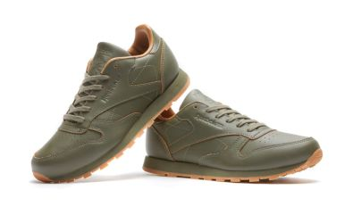 Reebok Classic x Kendrick Lamar Classic Leather Lux, el último modelo de la línea 'Red and Blue' - reebok-classic-x-kendrick-lamar-classic-leather-lux_2