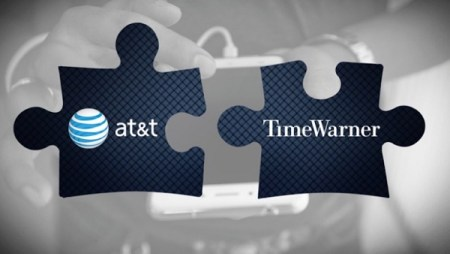 AT&T dispondría de contenidos premium de Time Warner para sus clientes