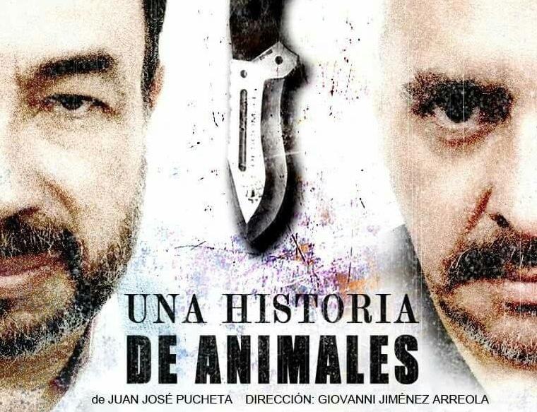 Una historia de animales: obra de teatro que te hará remover tu interior - una-historia-de-animales_3