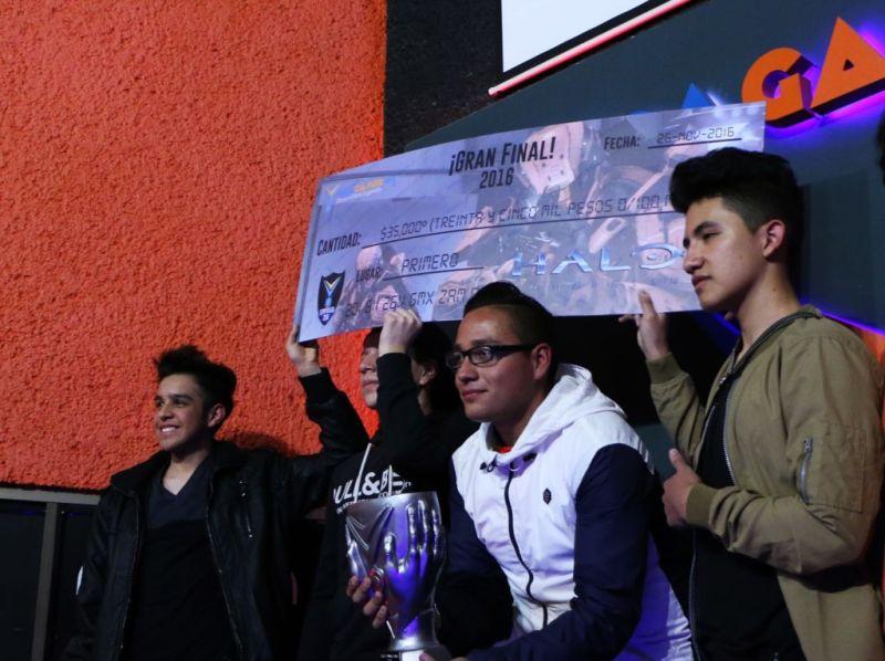 Vida Gamer México celebra torneos de los títulos Halo 5 y Call of Duty Black Ops 3 - vida-gamer-mexico2-800x598