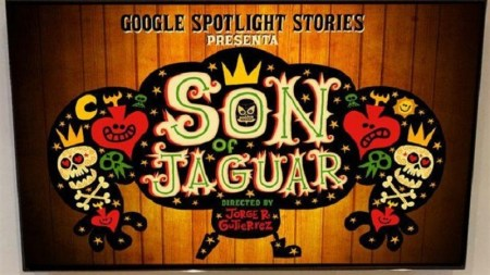 Google trabaja en un cortometraje mexicano en realidad virtual