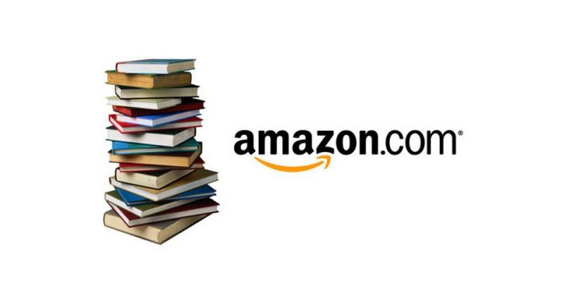 Amazon México anuncia los libros más vendidos del 2016 - amazon-libros