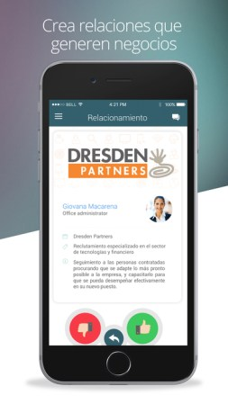 Approach: app mexicana de eventos corporativos es galardonada - approach-4