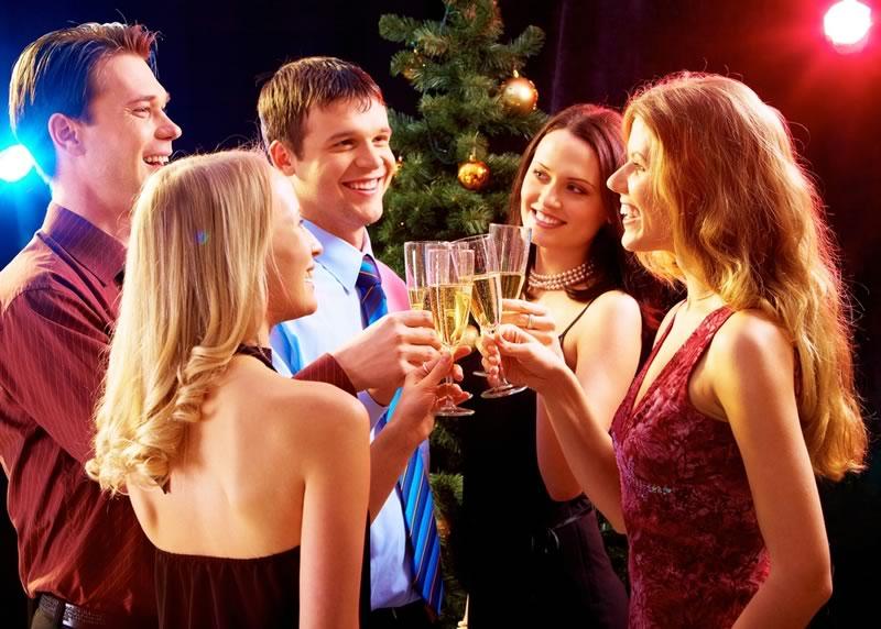 Apps para hacerte la vida más fácil en las fiestas decembrinas - apps-fiestas-navidad