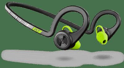 Nuevos Plantronics BackBeat FIT a colores: Sin cables, sin límites,  sin excusas - backbeat-fit-black-core