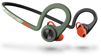 Nuevos Plantronics BackBeat FIT a colores: Sin cables, sin límites,  sin excusas - backbeat-fit-stealth-green