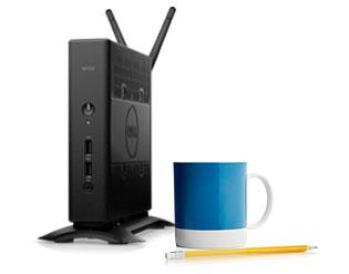 Dell presenta el Wyse 5060, alto desempeño y mejores opciones de seguridad - ccc-wyse-thin-5060