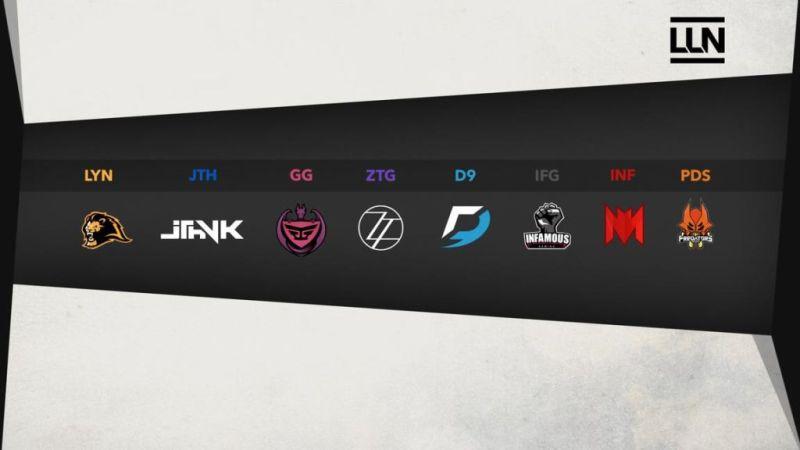 El competitivo de  League of Legends evoluciona a: Liga Latinoamérica Norte - competitivo-de-lol-liga-latinoamerica-norte