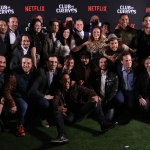 Así celebró Club de Cuervos el lanzamiento de su segunda temporada [Fotos] - cuervo-red-carpet-066