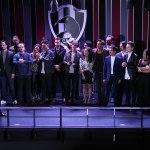 Así celebró Club de Cuervos el lanzamiento de su segunda temporada [Fotos] - cuervo-red-carpet-068