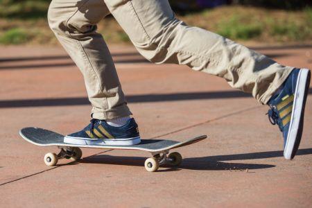 Adidas Skateboarding lanza edición limitada: Adidas Busenitz 10 Yrs