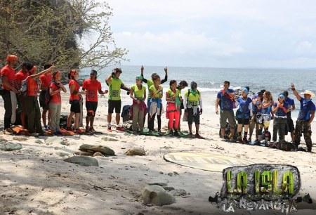 Final de la Isla 2016: La Revancha, este sábado 17 de diciembre