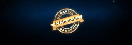 Garantía Cinépolis: distintivo que Cinépolis otorgará a las películas más recomendables