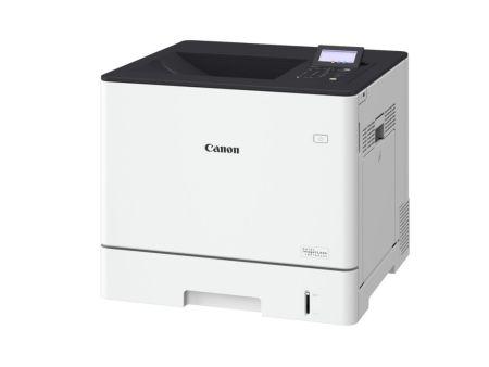 Canon lanza nueva impresora compacta a color: imageCLASS LBP712Cdn