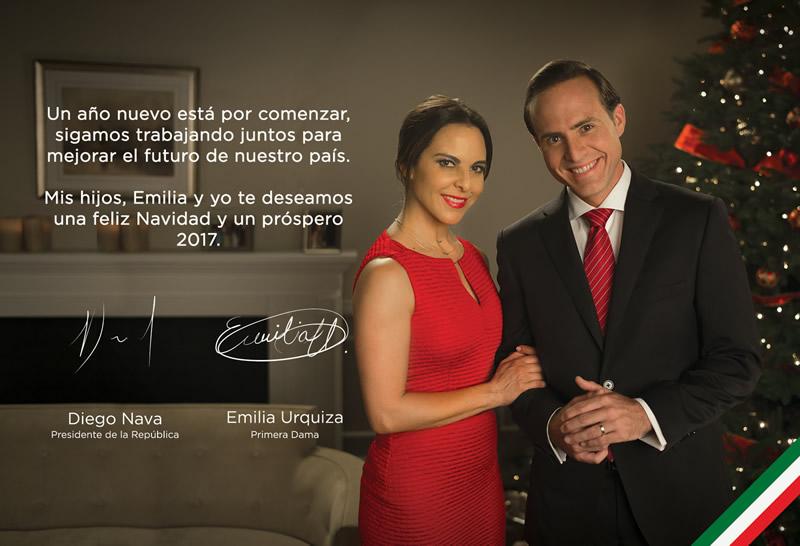 Kate del Castillo y Erik Hayser protagonizan Ingobernable de Netflix - ingobernable-kate-del-castillo