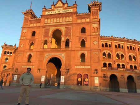 Madrid, el destino europeo más solicitado por los mexicanos