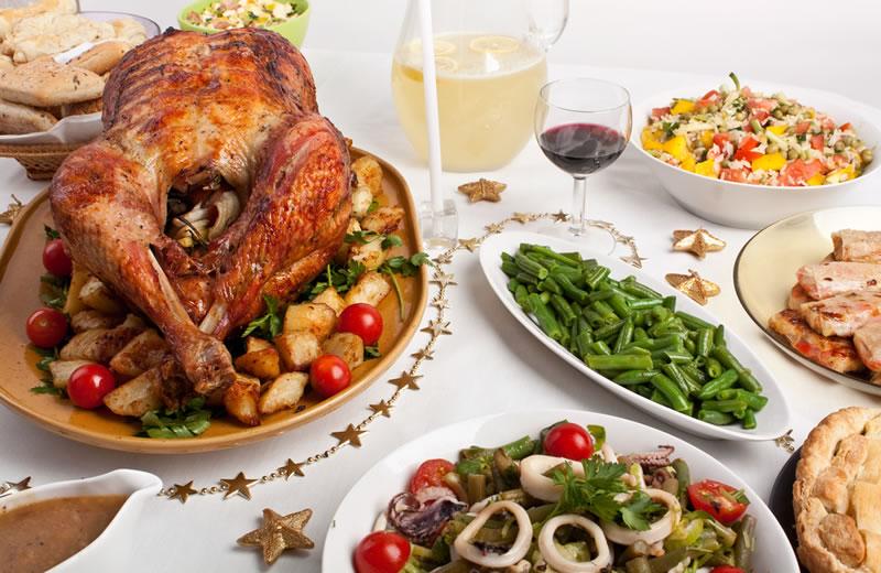 Elegant Sitios Con Recetas De Cocina Para La Cena De Navidad O Año Nuevo