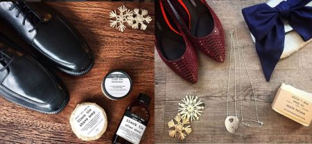 Ideas para lucir con estilo en todos compromisos decembrinos