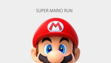 Super Mario Run logra 40 millones de descargas en 4 días