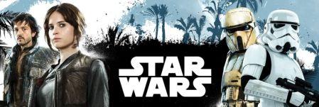 Amazon México rediseña su tienda de Star Wars por el estreno de Rogue One