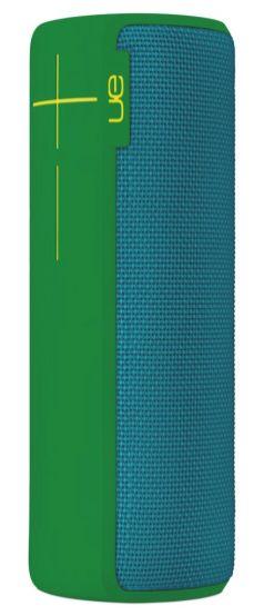 Zero Touch: app de control de voz para siempre tener las manos al volante - ue-boom2-34fl-greenmachine
