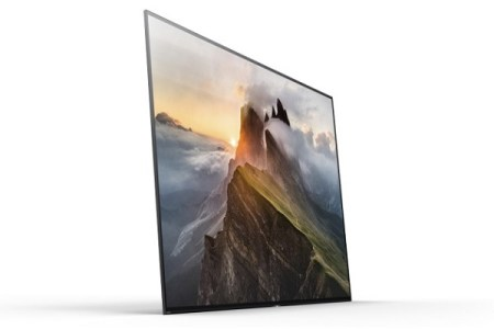 Sony Bravia OLED A1E: Una TV que emite sonido desde la pantalla - 0a3dec4d4f9bc5827b90cae00d379-450x300