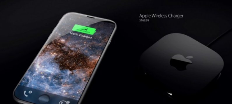 Nuevas imágenes muestra como podría ser el iPhone 8 - 4-1