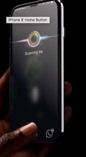 Nuevas imágenes muestra como podría ser el iPhone 8 - 8