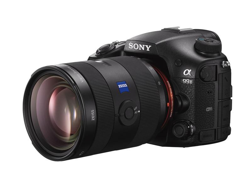Nuevas cámaras Sony con enfoque ultra rápido llegan a México