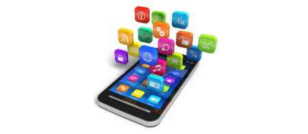 Aplicaciones móviles: el corazón de un teléfono inteligente ejecutivo
