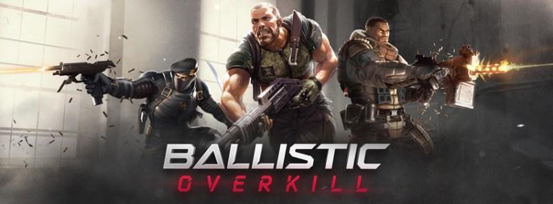 Ballistic Overkill se aproxima al lanzamiento en PC tras un completo rediseño - ballistic-overkill-game-800x296