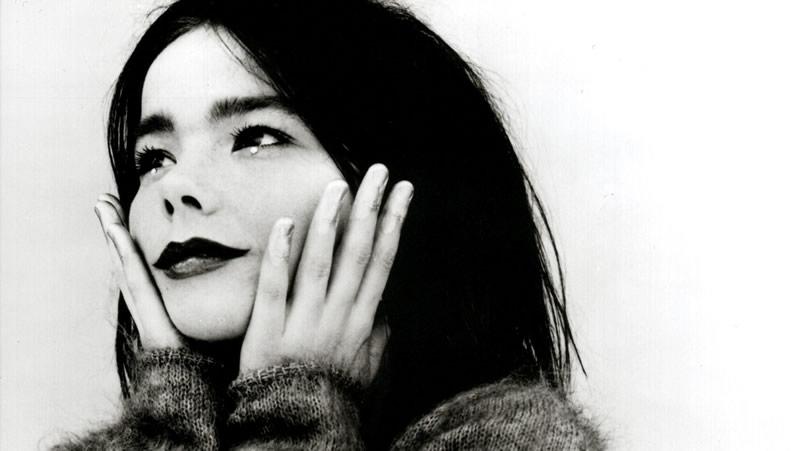 bjork en mexico 2017 Björk vendrá a México en 2017