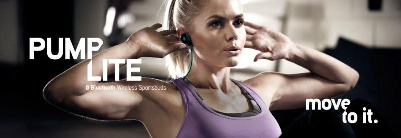 BlueAnt presenta los audífonos Pump Lite In-Ear - blueant-1-800x276