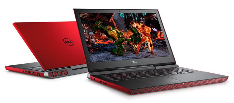 Dell presenta sus nuevas PC para gaming y anuncia alianza de eSports con ELEAGUE - dell-inspiron-gaming