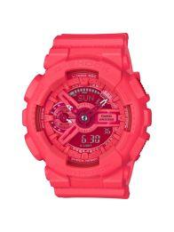 S Series Vivid Color la nueva colección de relojes para dama de G-Shock - gma-s110vc-4a_jr_dr
